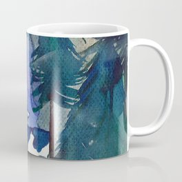 Vellamo The Sea Goddess Coffee Mug