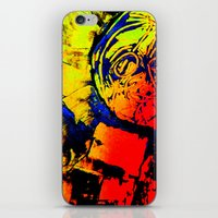 teacher iPhone & iPod Skins featuring teacher by agnes Trachet