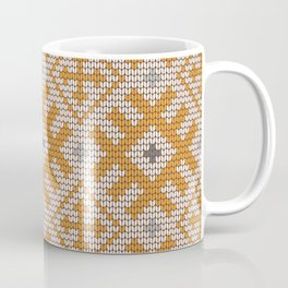 Pattern in Grandma Style #27 Coffee Mug