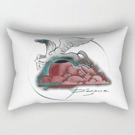 Pegase Rectangular Pillow