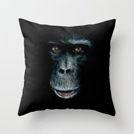 My Brothers, Brothers Second Mind Throw Pillow