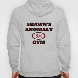 Shawn's Anomaly Gym Hoody