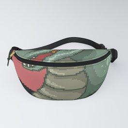Made In Japan Fanny Pack