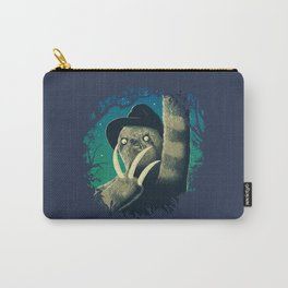 Sloth Freddy Carry-All Pouch