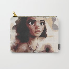 The Goddess Carry-All Pouch