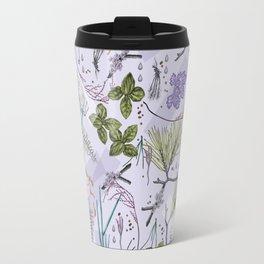 summer herbarium Travel Mug