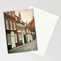 Salisbury Fantasy Stationery Cards
