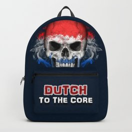 To The Core Collection: Netherlands Backpack