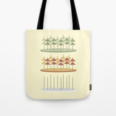 Forest - 2 Tote Bag