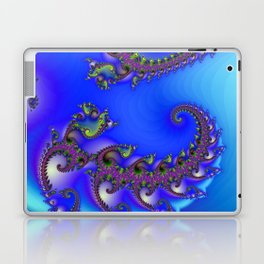 spiral growth -2- Laptop & iPad Skin
