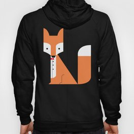 Le Sly Fox Hoody