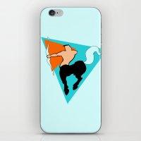 sagittarius iPhone & iPod Skins featuring Sagittarius by tuditees