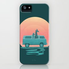 Here comes the summer iPhone SE Slim Case