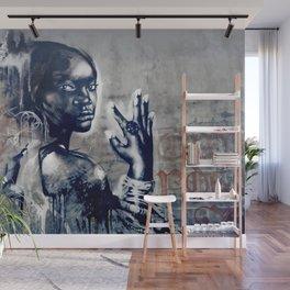 Ale Bonjo / Sámara-Uganda Orphans Collaboration Wall Mural