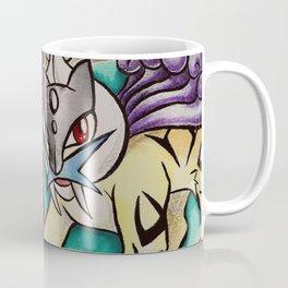 243- raikou Coffee Mug