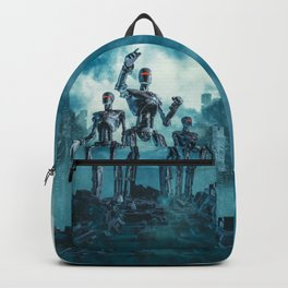 The Patrol Backpack