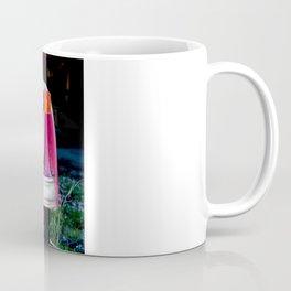 The Grill Coffee Mug