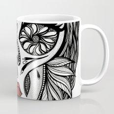 Miss Calavera Coffee Mug