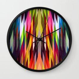 Heavy words 03. Wall Clock