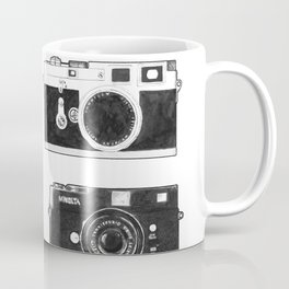 Collections - Appareil Photographiques Coffee Mug