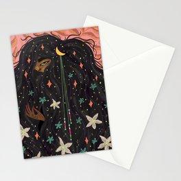 Bruha Stationery Cards