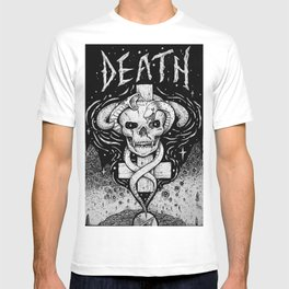 The Valley of Death T-shirt