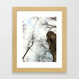 Saint-Sulpice (Paris) Framed Art Print