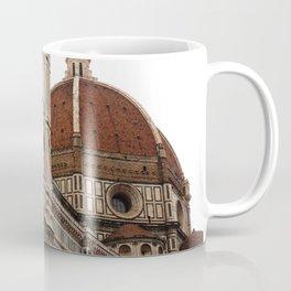 Duomo Arigato Coffee Mug