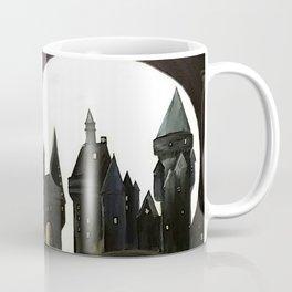 Nightmare Before Hogwarts Coffee Mug