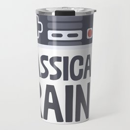 Classically Trained Travel Mug