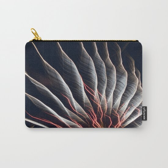 Swirl Lights Carry-All Pouch