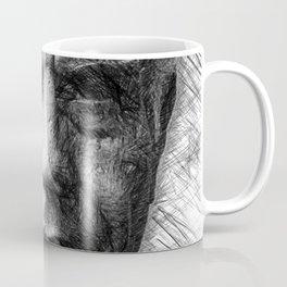 Anthony Bourdain Coffee Mug