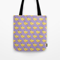 Brazil fruits, bananas! Tote Bag
