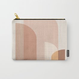 Retro Graphic I Carry-All Pouch