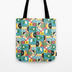 Citizen of the World Tote Bag