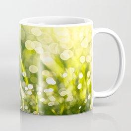 One Summer Morning Coffee Mug