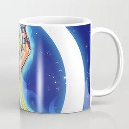 Caballero de la Luna Coffee Mug