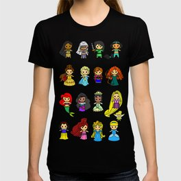 Princess Collection T-shirt
