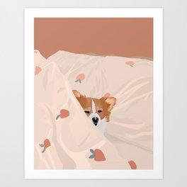 Current Mood Art Print