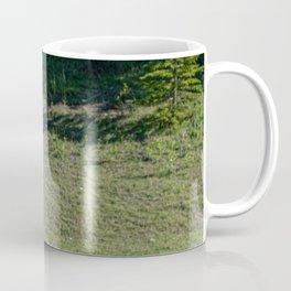 King Of The Highway Coffee Mug
