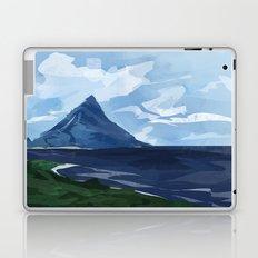 Cloudy Skies Laptop & iPad Skin