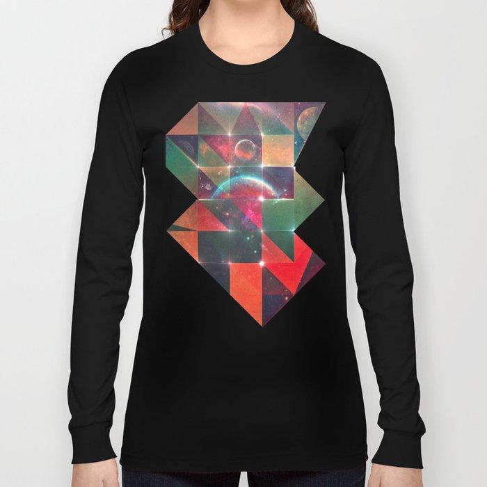 fyyl'd hyr Long Sleeve T-shirt