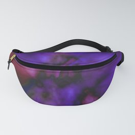 Shared Dimensionality Fanny Pack