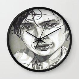 John Mausterpiece Wall Clock