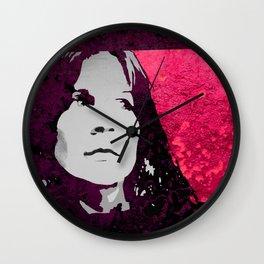 URBAN F O X Wall Clock