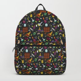 Apothecary Shop Backpack