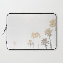 Tranquillity - gold dust Laptop Sleeve