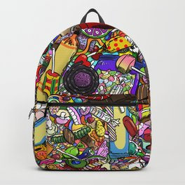 Sweet Tooth Backpack