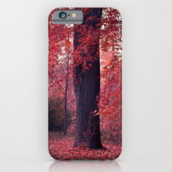 arbre iPhone & iPod Case