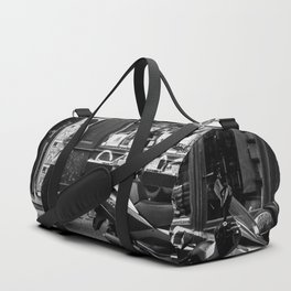 Satelis (Montmartre; Paris) Duffle Bag